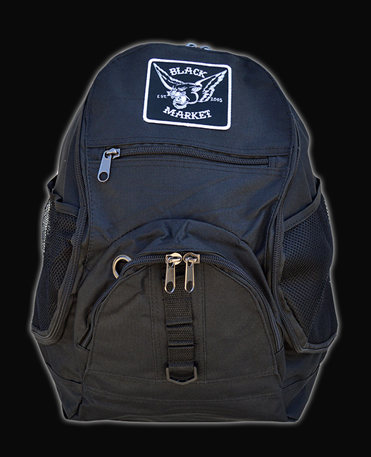 Flying Panther - Backpack