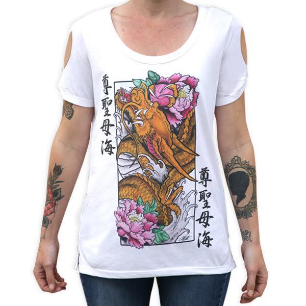 ad6024cb T Shirts : Black Market Art Company, Tattoo Art & Apparel