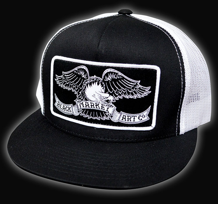 Eagle Classic Two Tone - Trucker Hat
