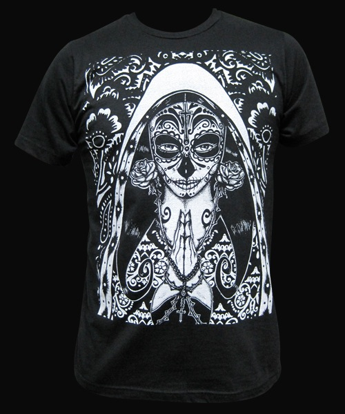 Mens Dark of Night Tee