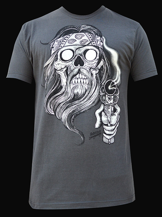Mens Outlaw Tee