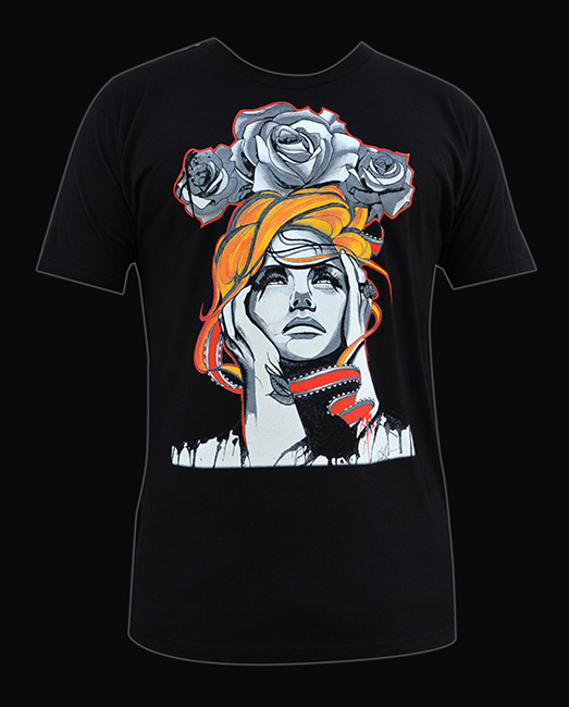 Mens The Perfect Turmoil Tee