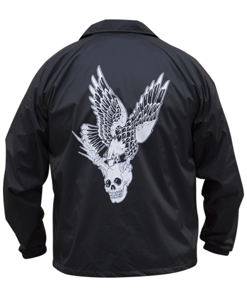 Mens Vengeance - Windbreaker