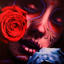 Amor Eterno - Canvas Giclee