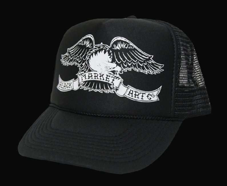 Eagle Foam Trucker Hat